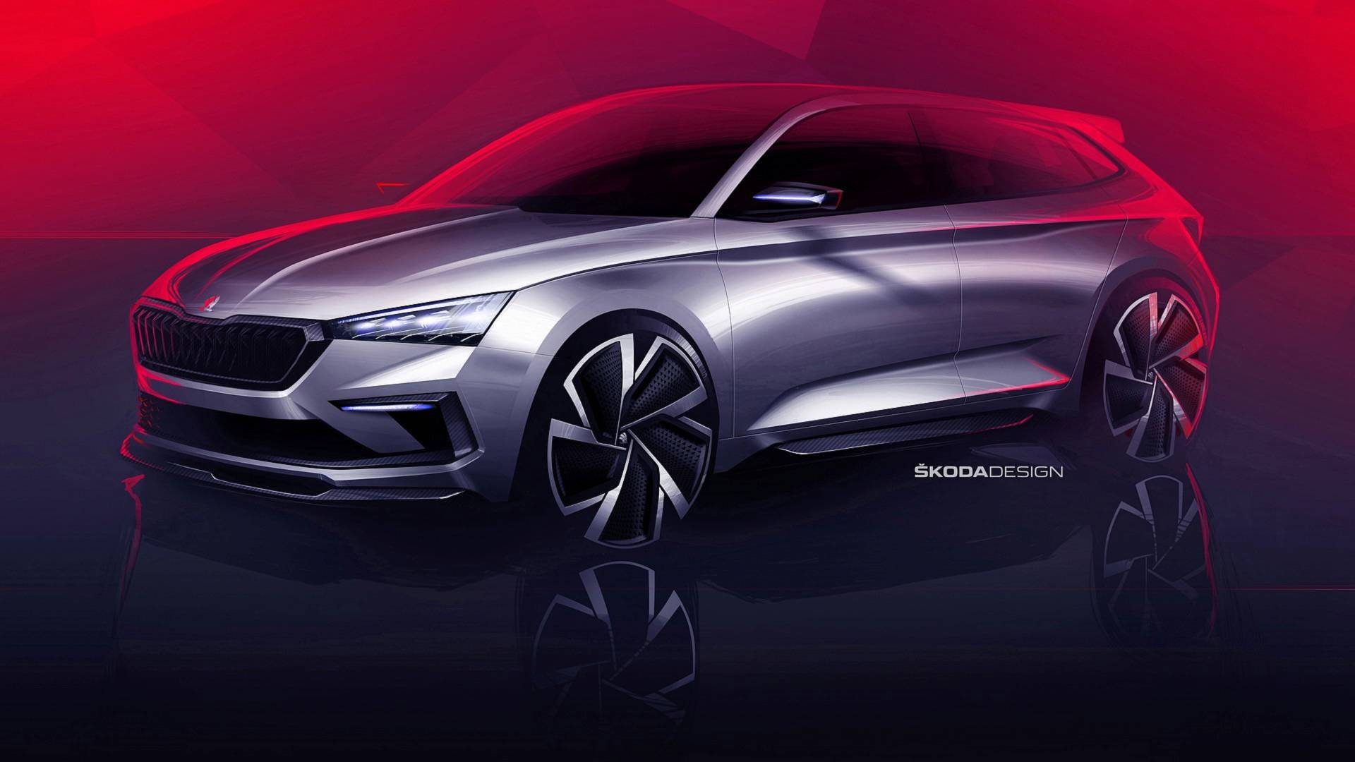 Skoda Vision RS Concept (8)