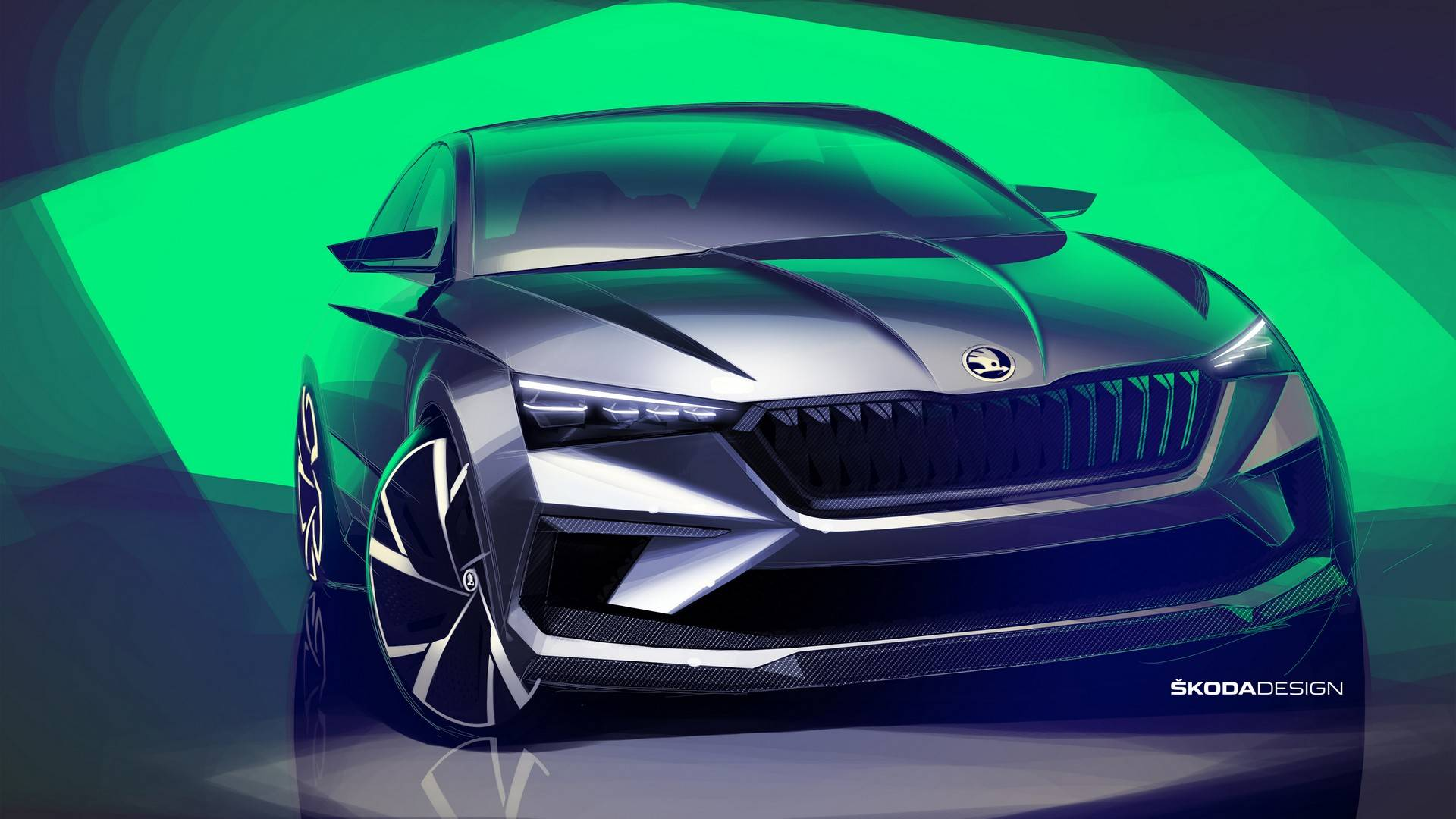 Skoda Vision RS Concept (9)