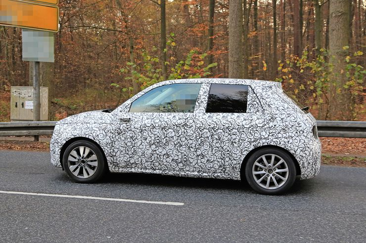 Spy_Photos_Honda_Urban_EV_0000