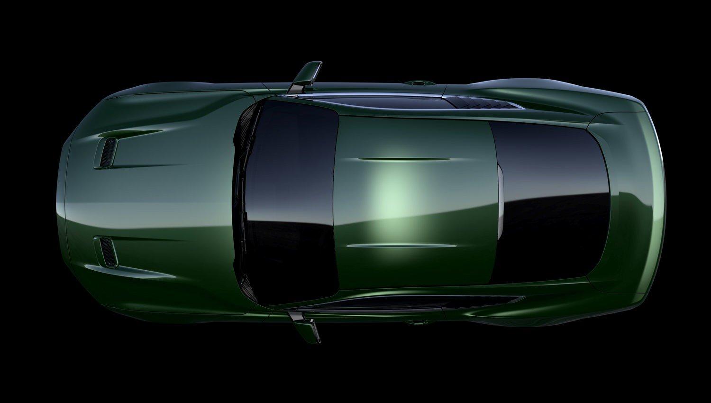 Steeda Mustang Bullitt Steve McQueen Edition 18