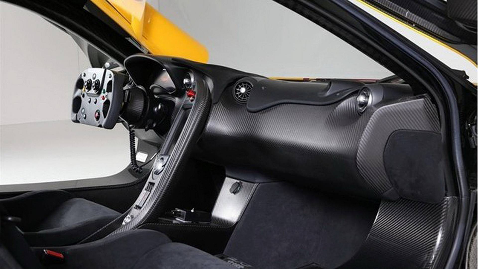 First McLaren P1 GTR built for sale (26)