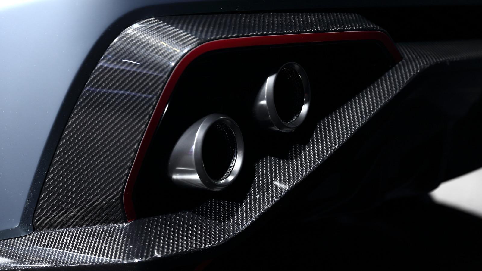 Subaru Viziv Performance STI Concept (5)