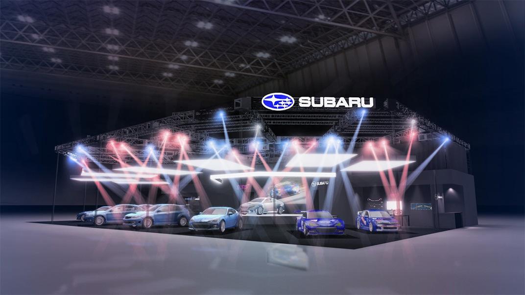 Subaru Viziv Performance STI Concept (9)