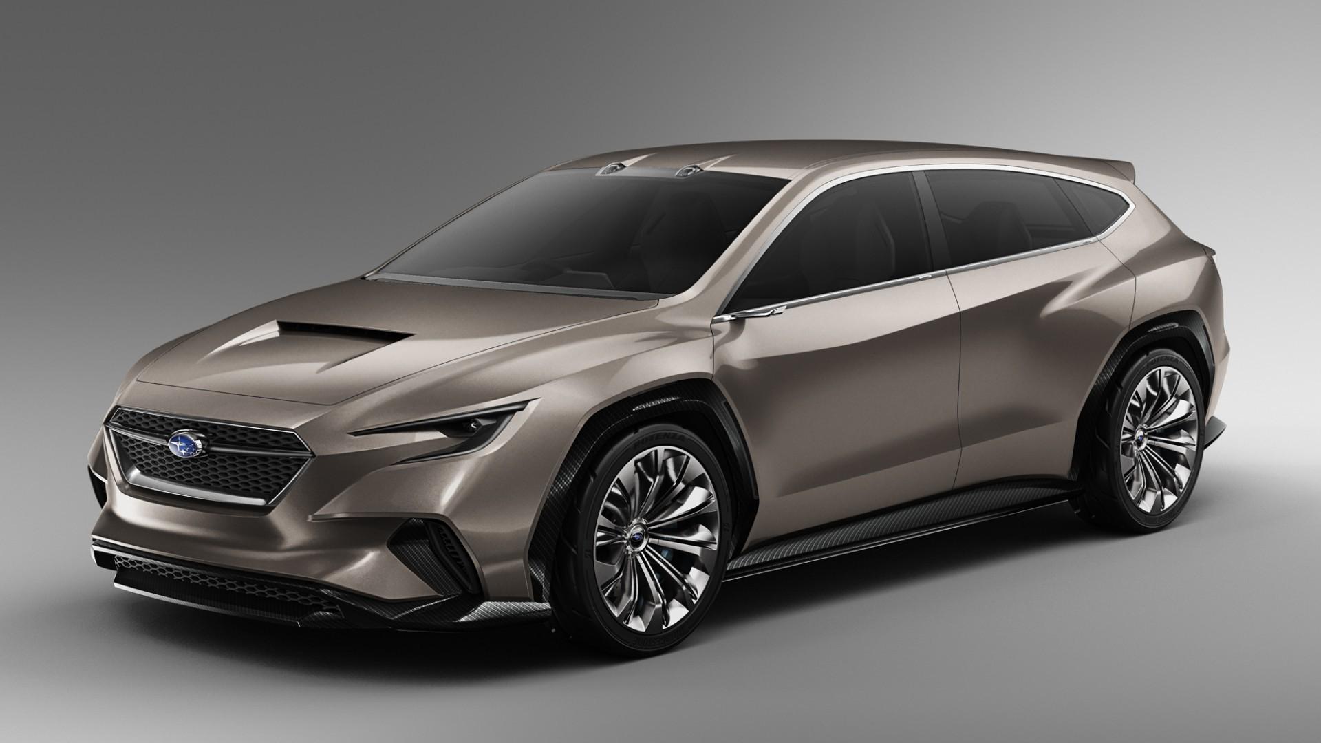 Subaru Viziv Tourer Concept (13)
