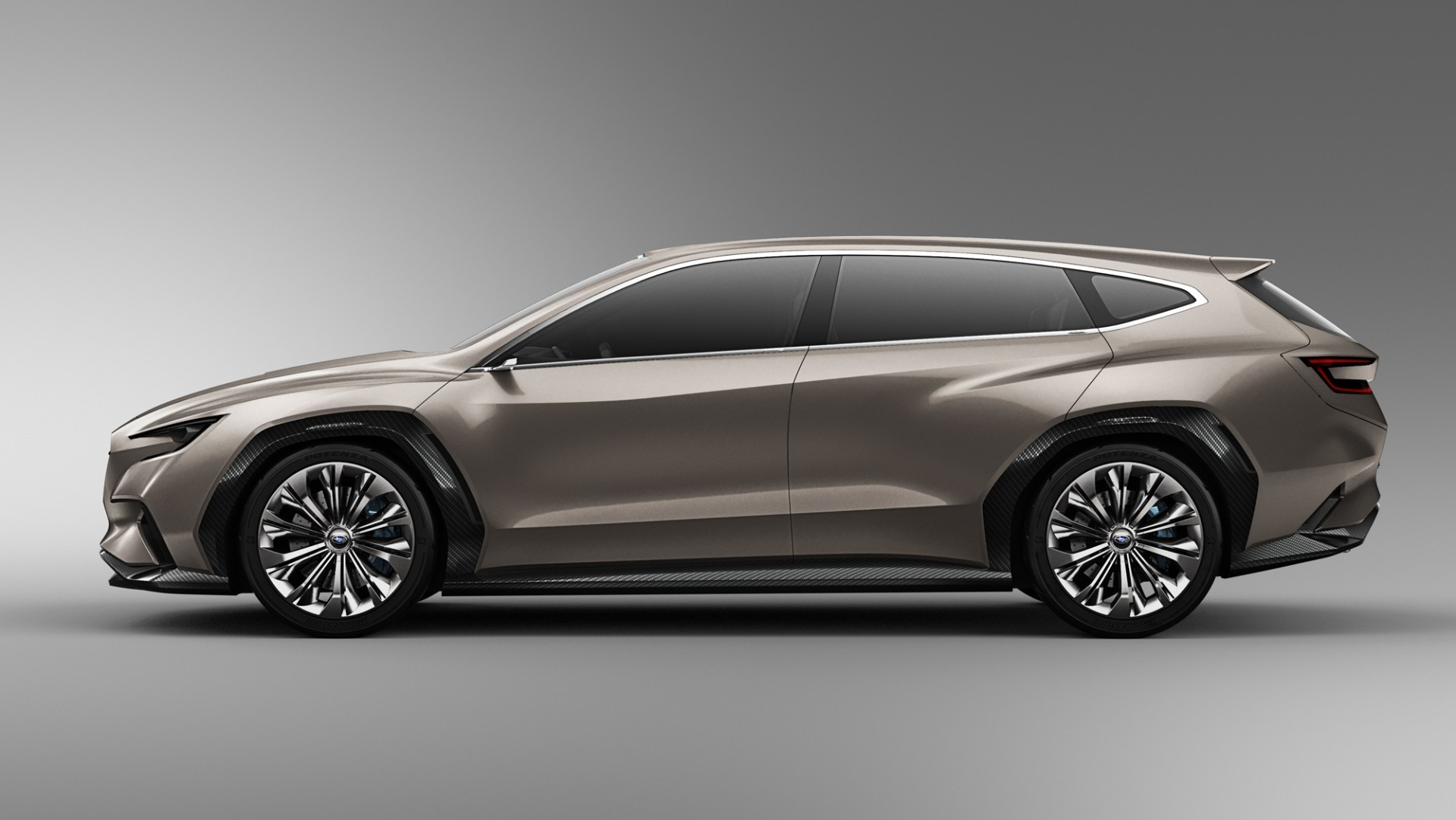 Subaru Viziv Tourer Concept (14)