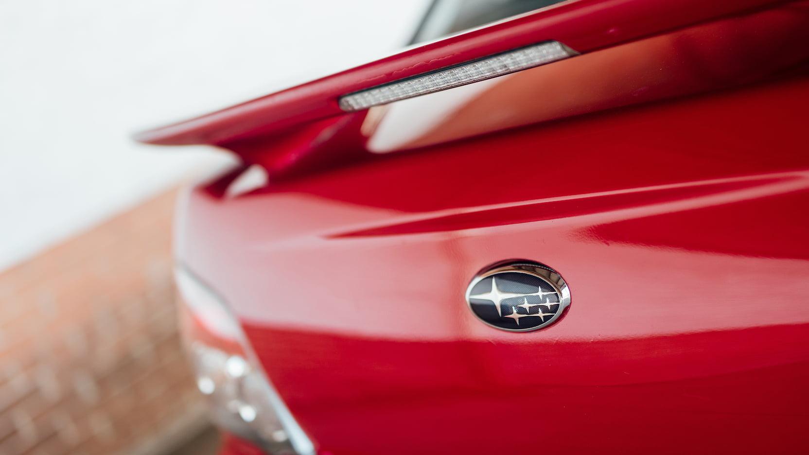 Subaru WRX Baby Driver (10)