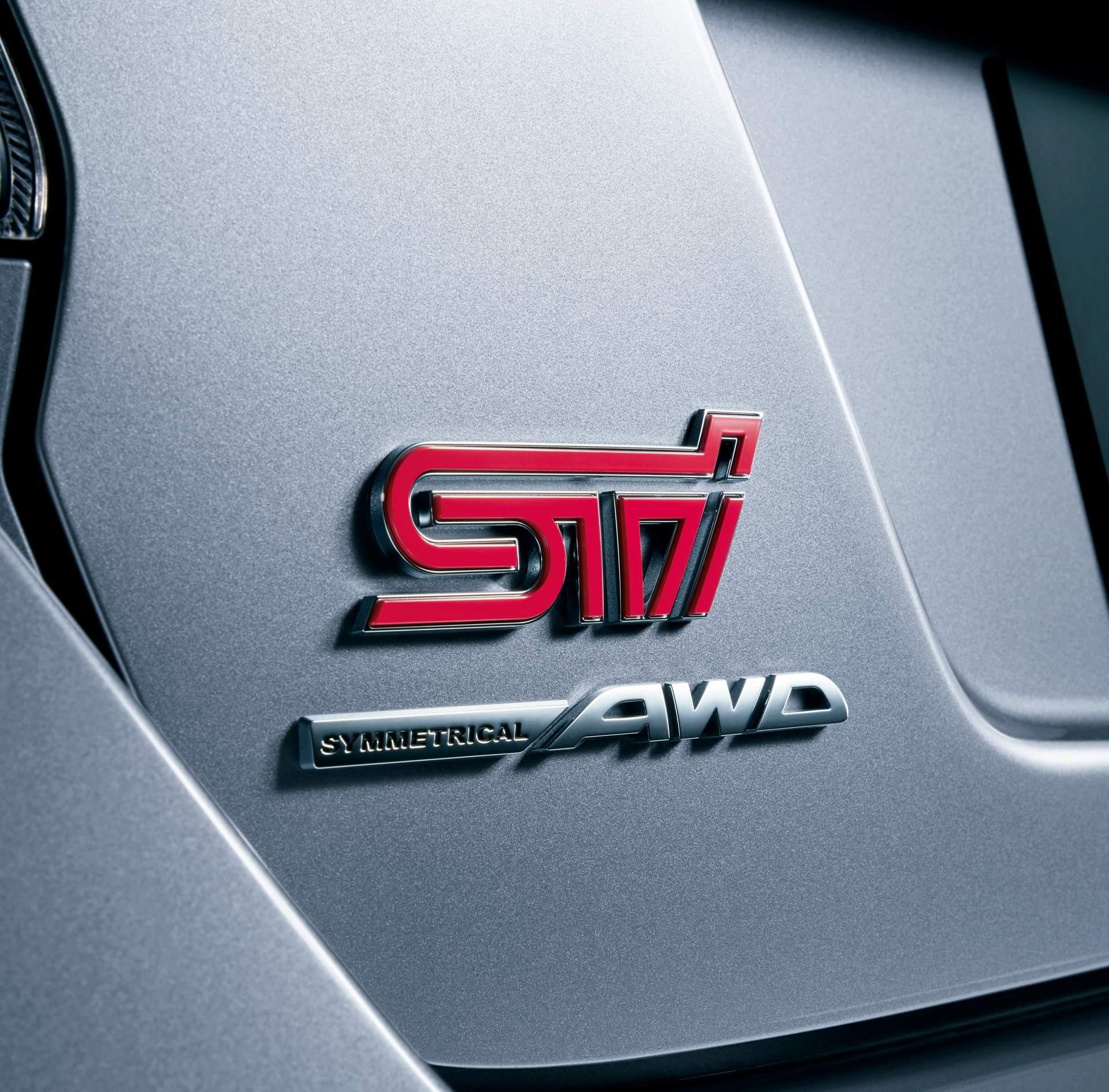 Subaru WRX S4 STI Sport Grade (14)