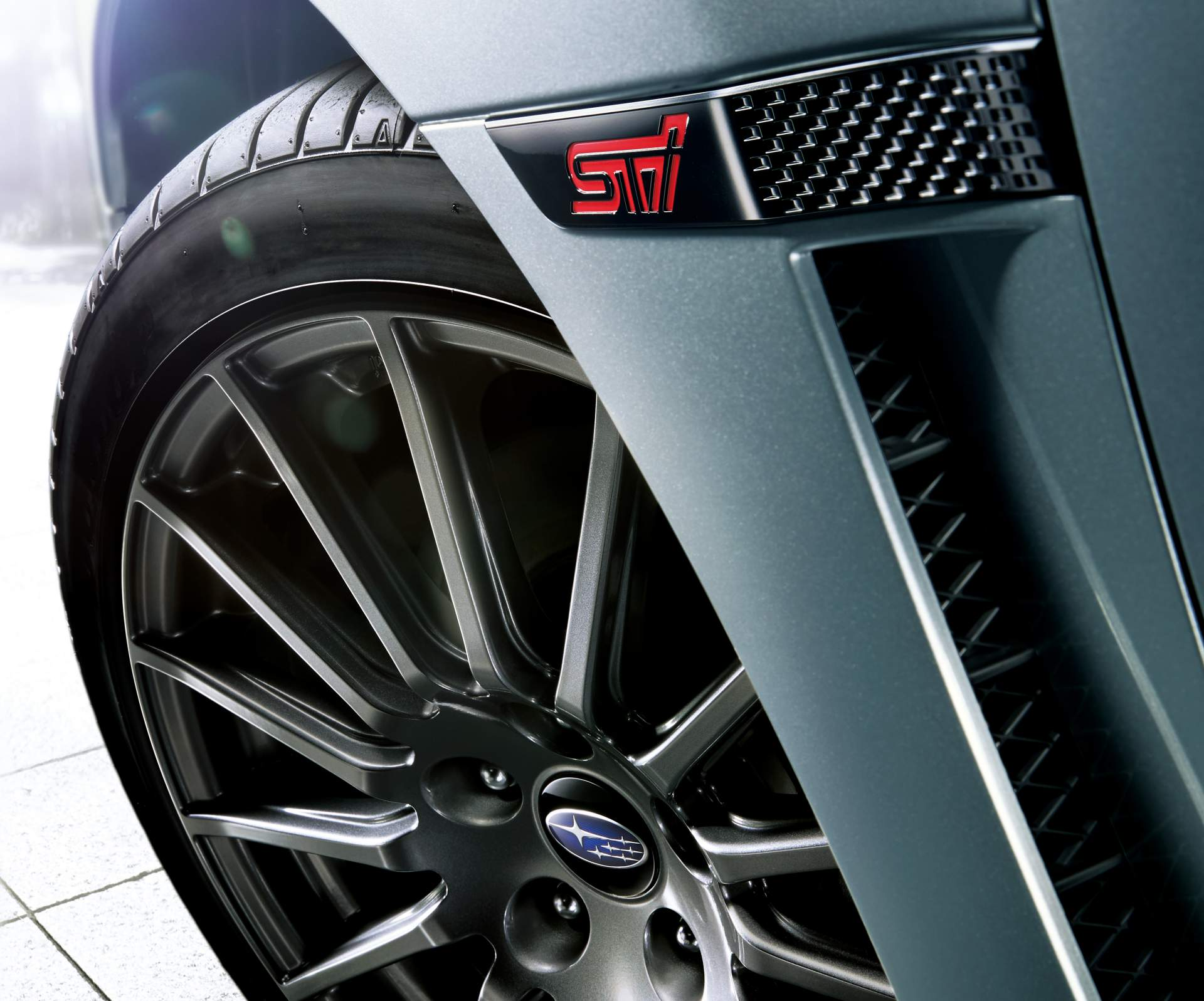 Subaru WRX S4 STI Sport Grade (9)