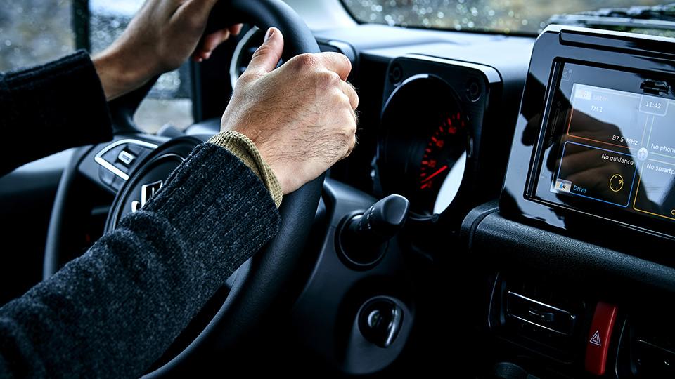 Suzuki Jimny 2019 EU (11)
