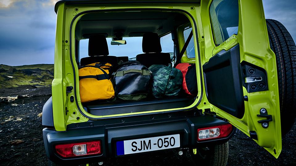 Suzuki Jimny 2019 EU (7)