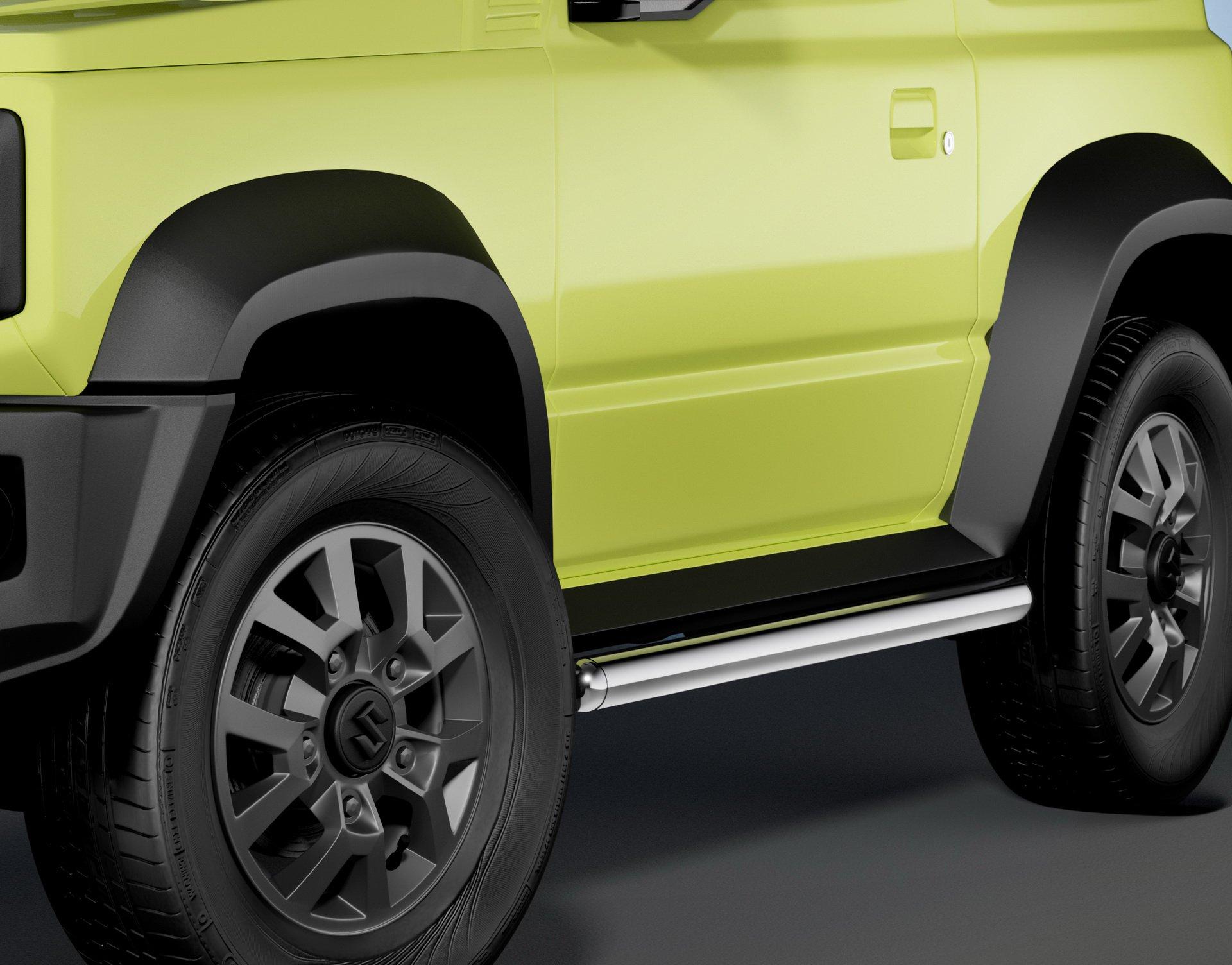 Suzuki Jimny by Cobra (19)