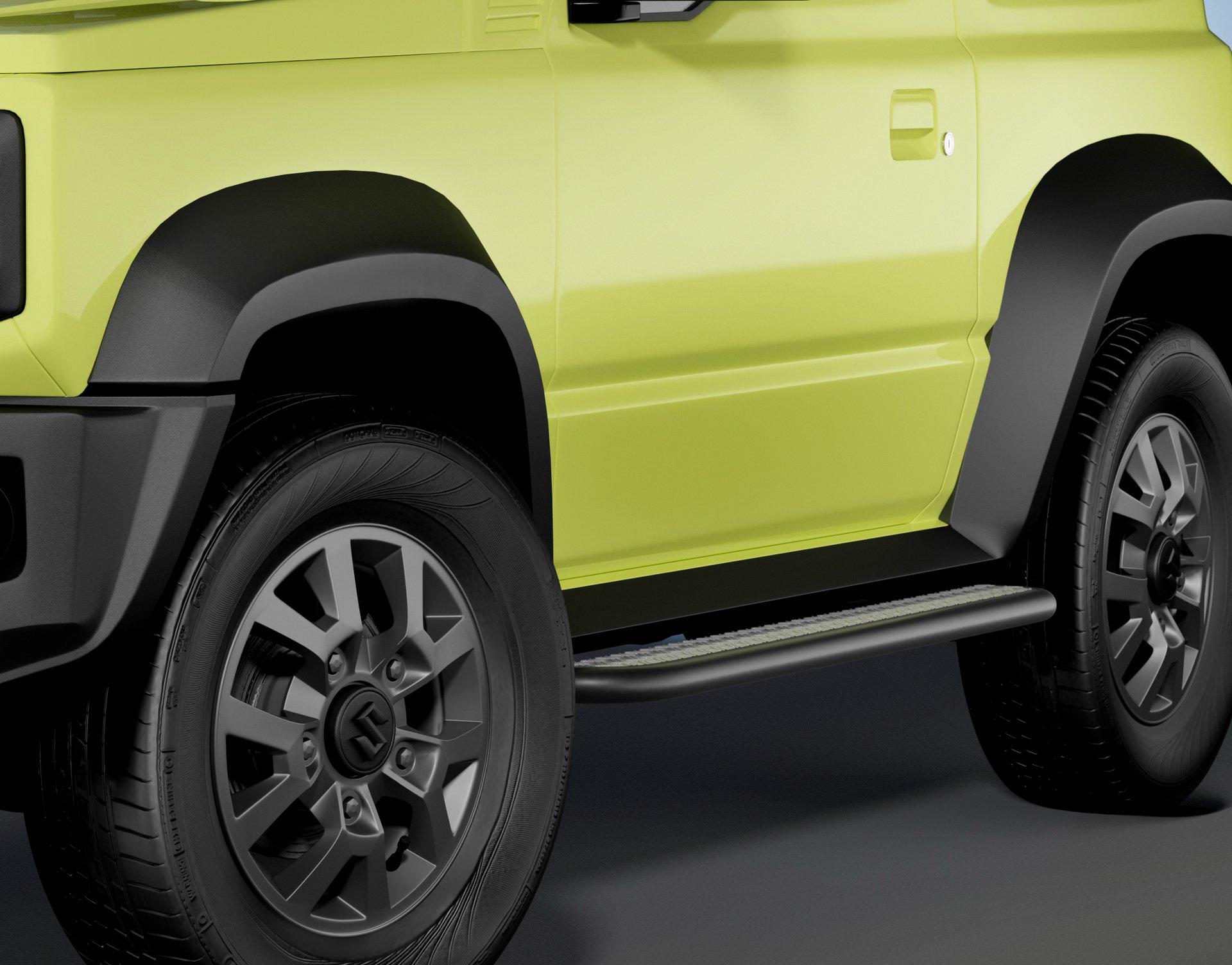 Suzuki Jimny by Cobra (22)