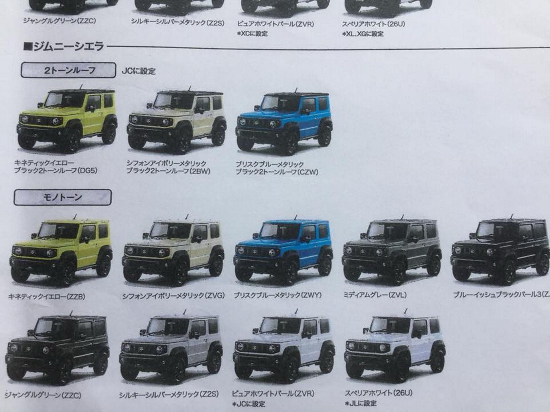 Suzuki_Jimny_leaked_0000