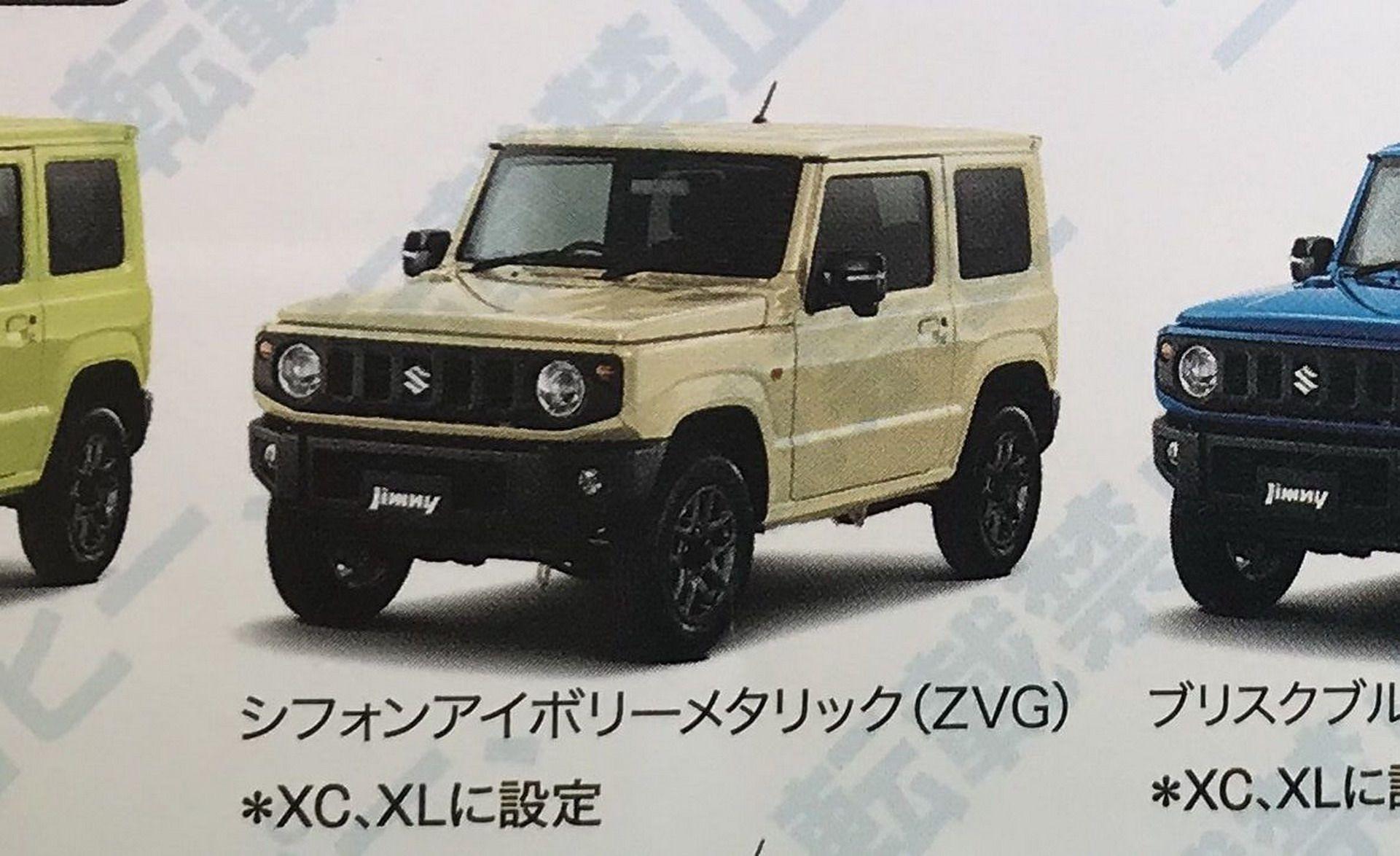 Suzuki_Jimny_leaked_0005