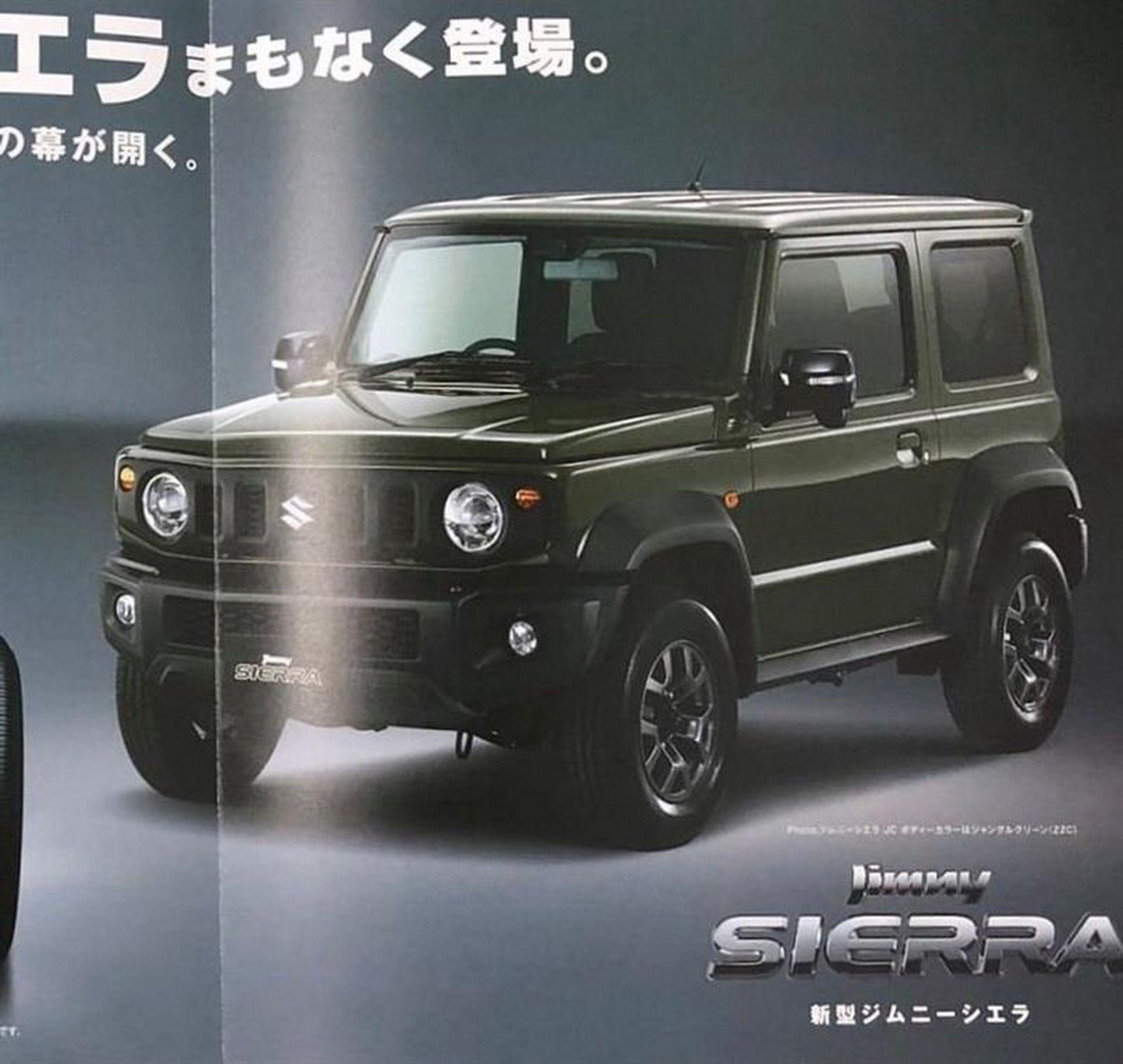 Suzuki_Jimny_leaked_0009