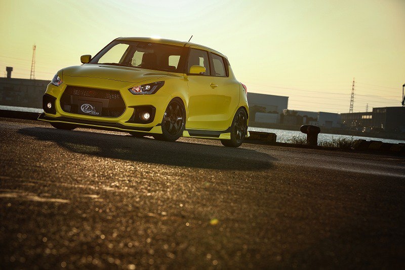 Suzuki_Swift_Sport_Kuhl_Tuning_0000