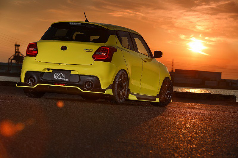 Suzuki_Swift_Sport_Kuhl_Tuning_0001