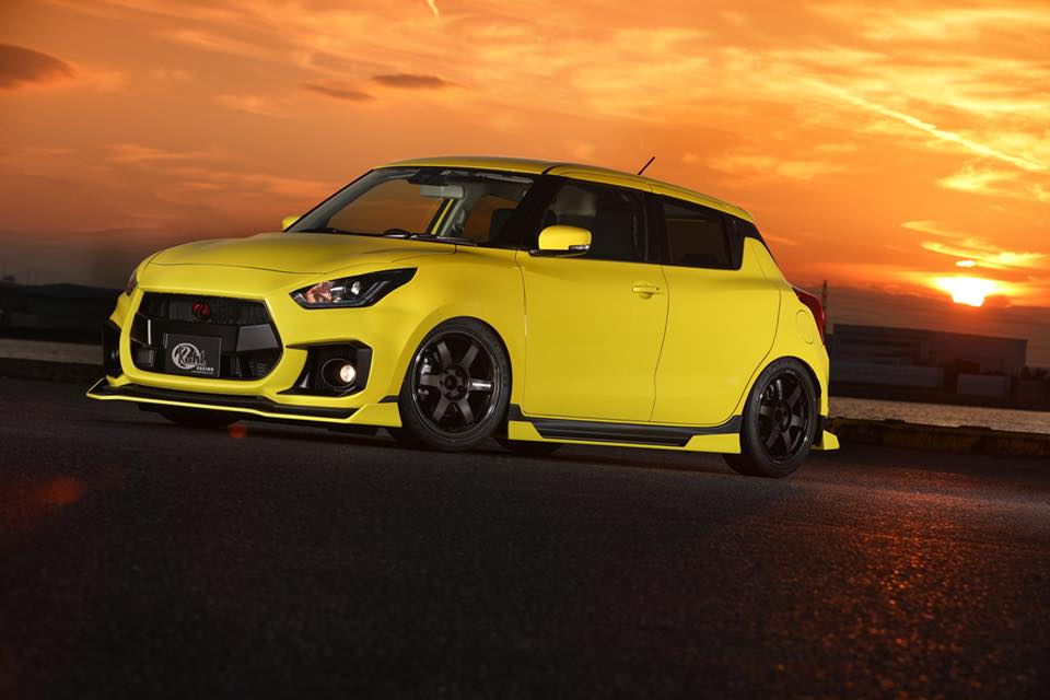Suzuki_Swift_Sport_Kuhl_Tuning_0002