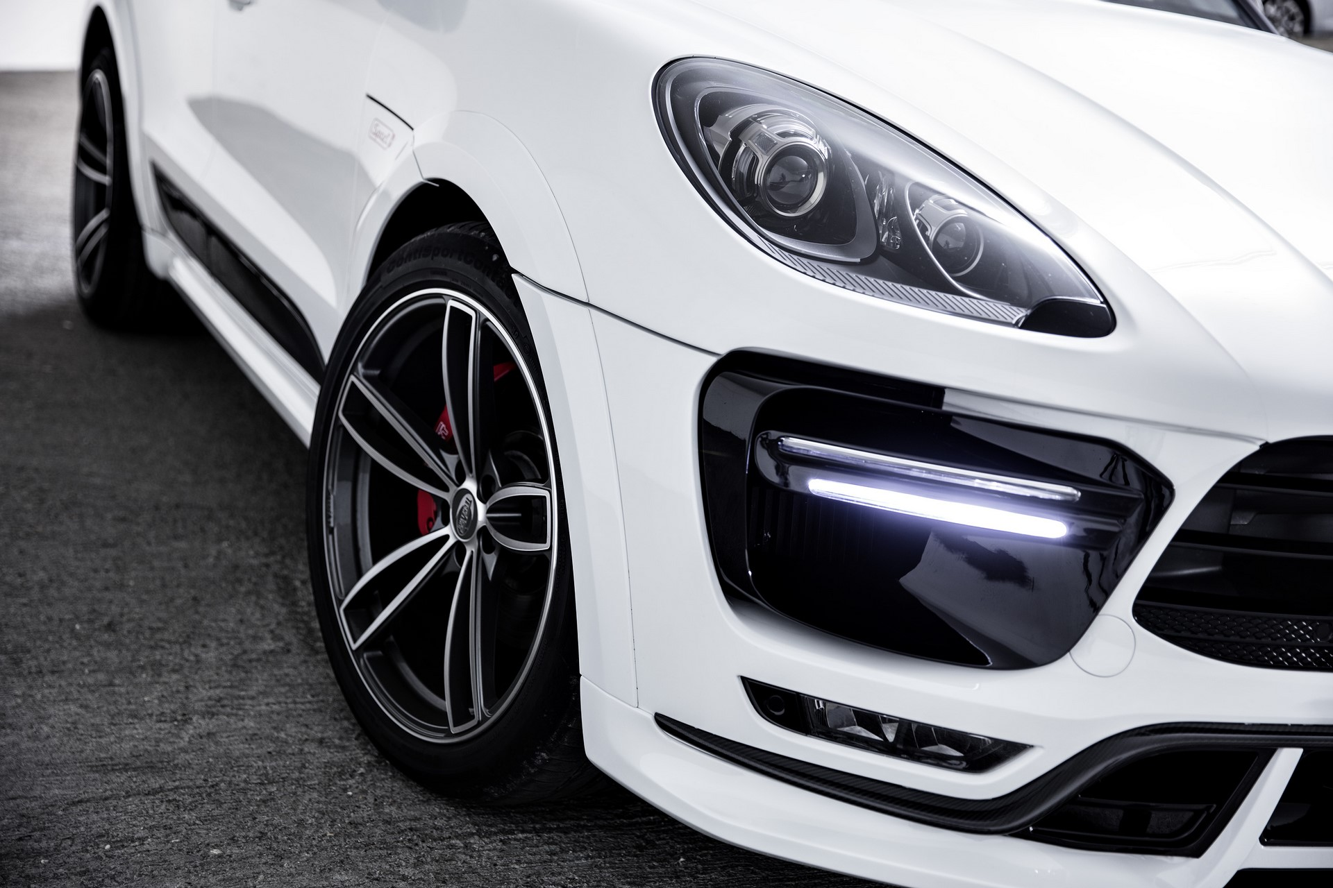 TechArt Porsche Macan (12)
