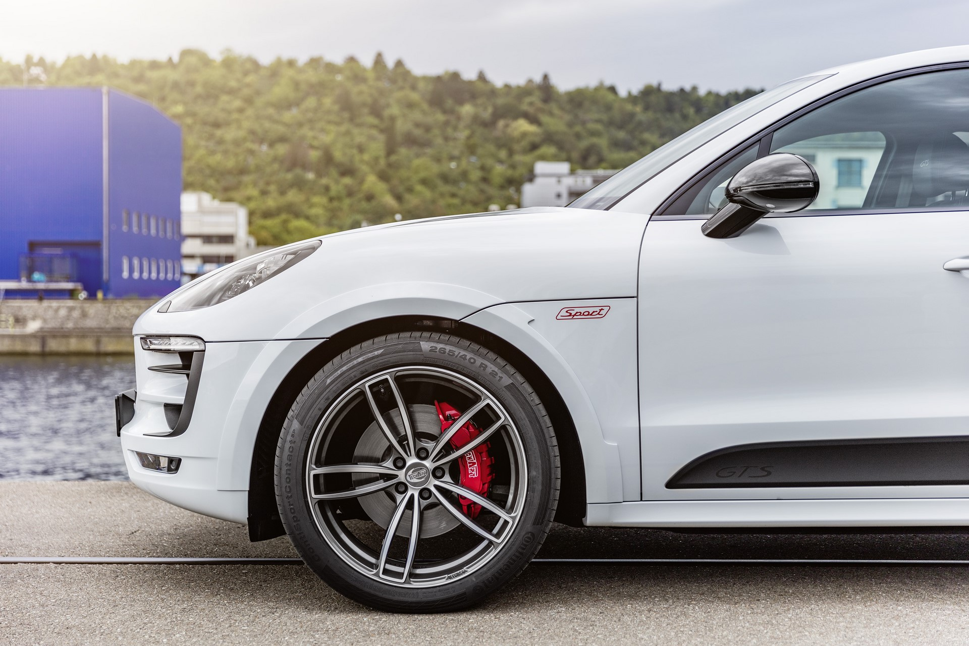 TechArt Porsche Macan (3)