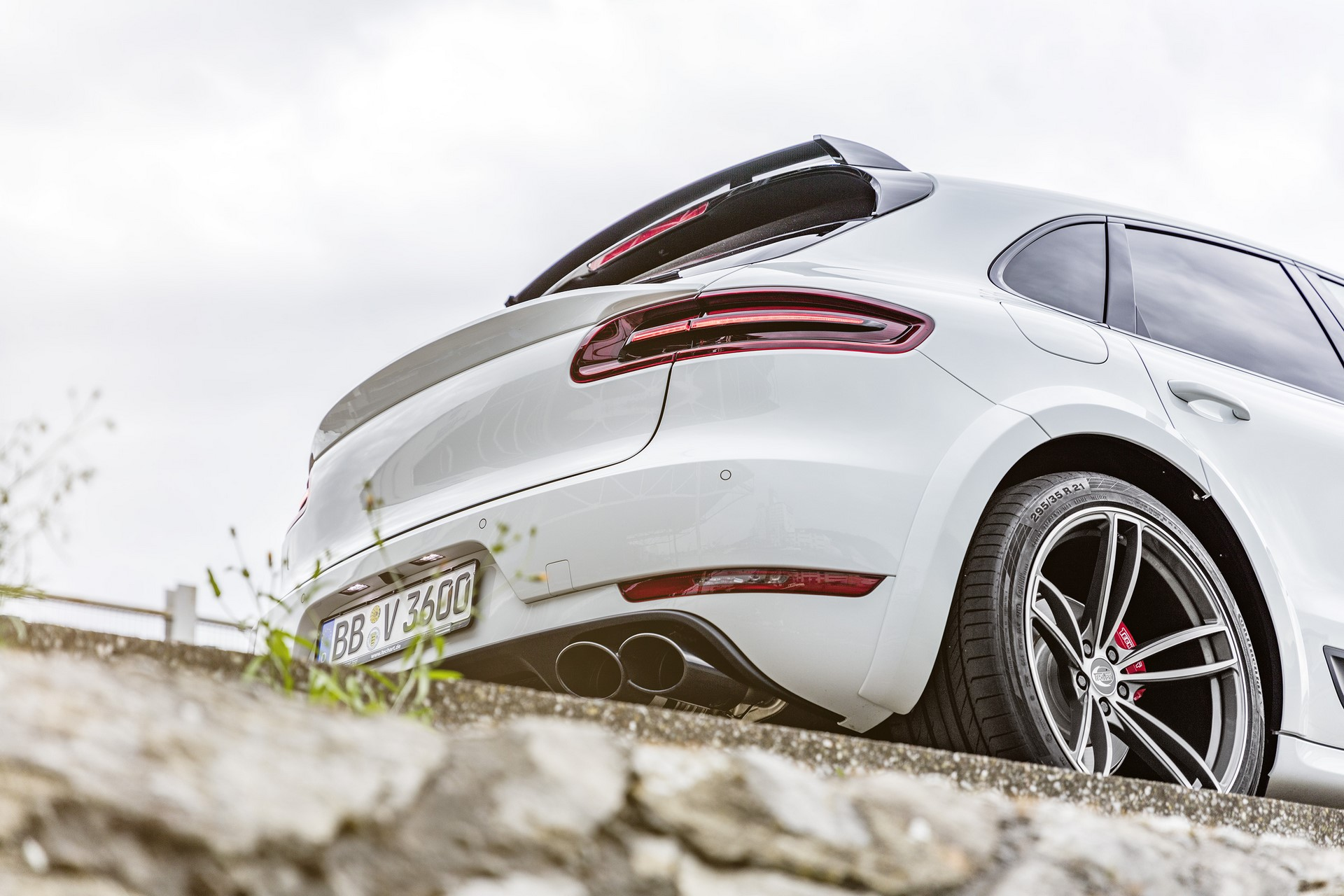 TechArt Porsche Macan (5)