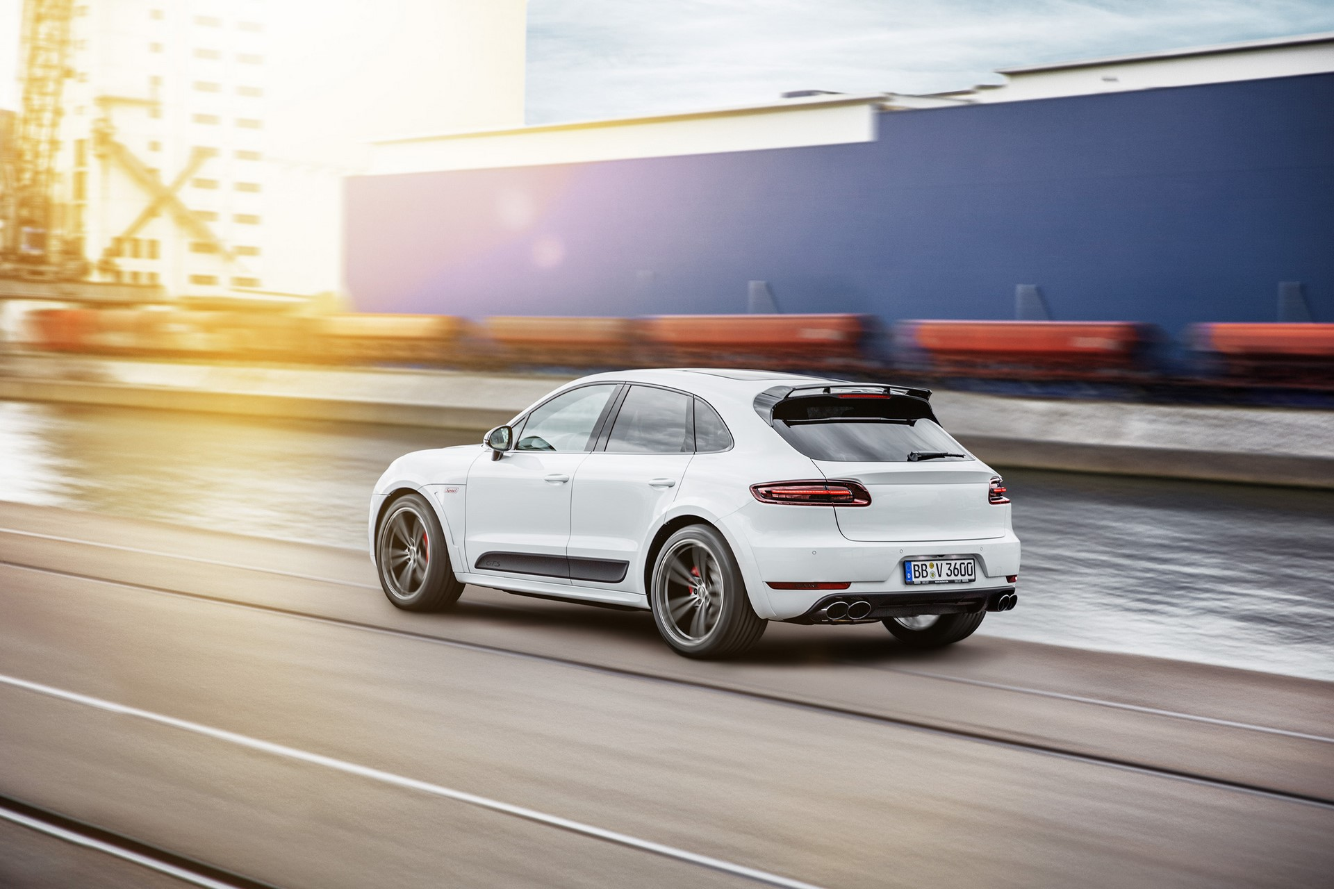TechArt Porsche Macan (9)