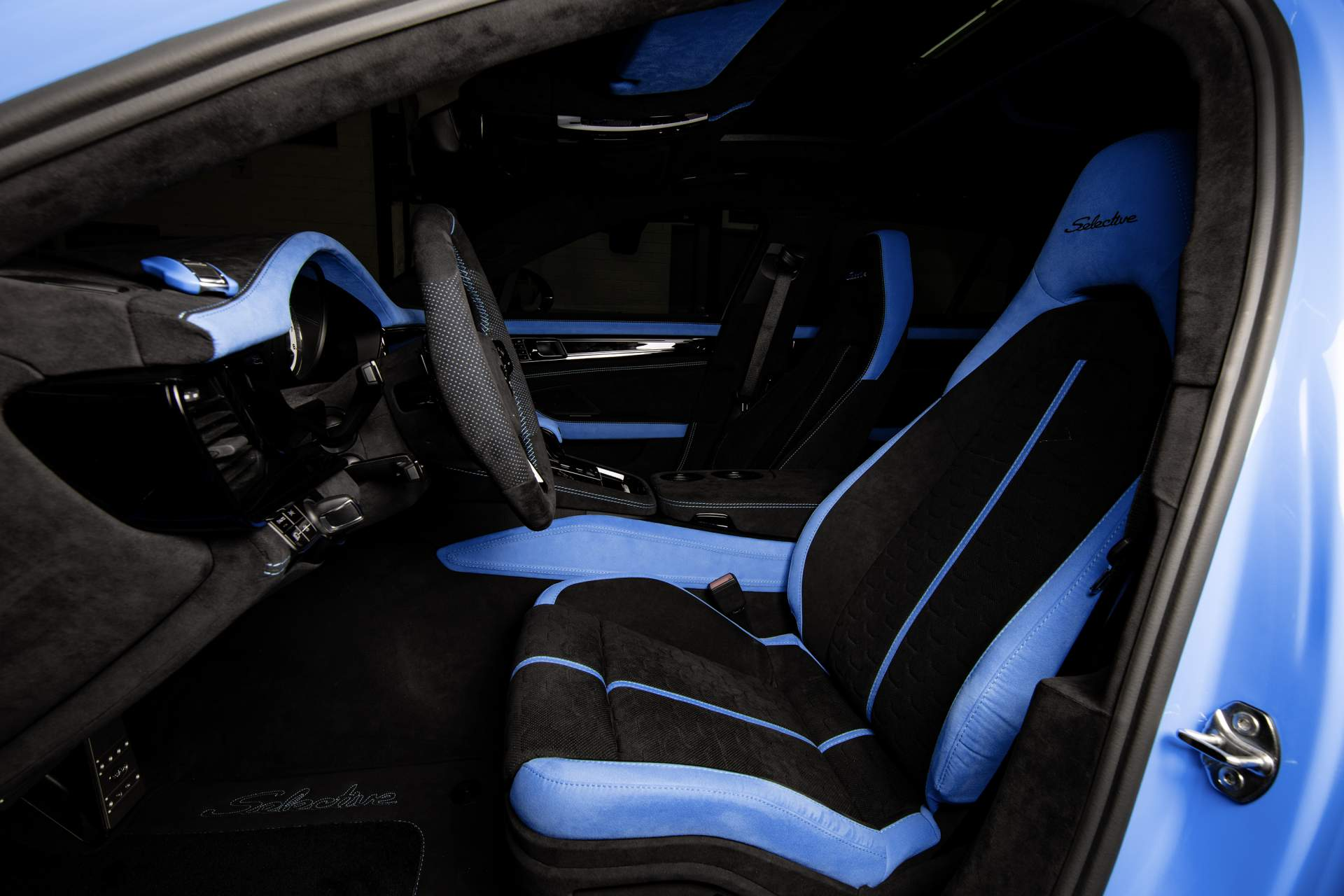 TechArt Porsche Panamera Sport Turismo (10)