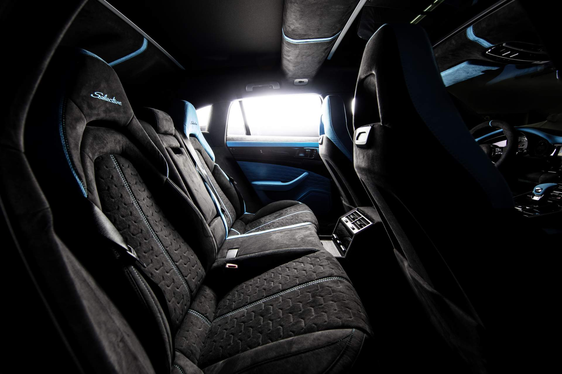 TechArt Porsche Panamera Sport Turismo (11)