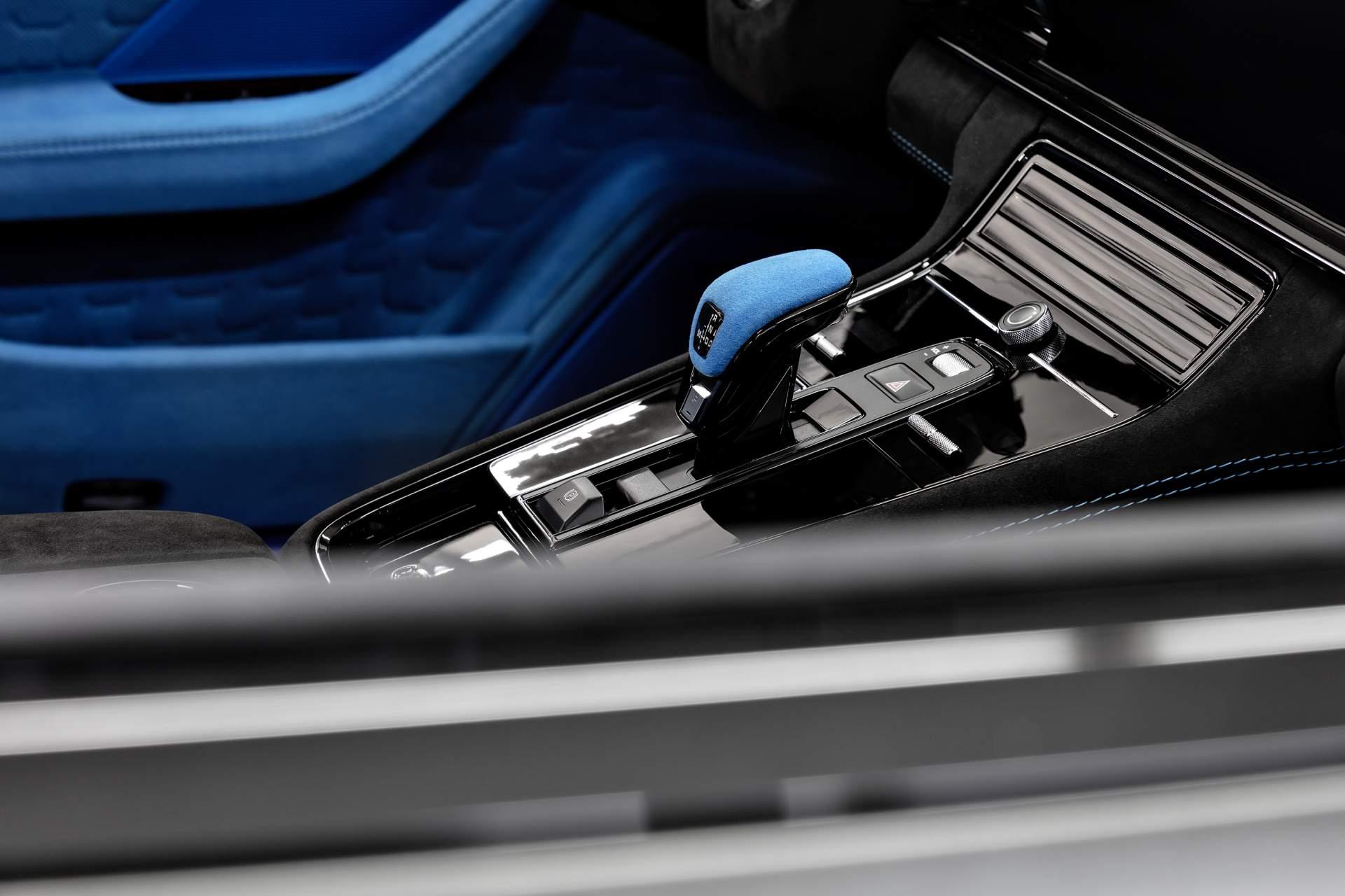 TechArt Porsche Panamera Sport Turismo (12)