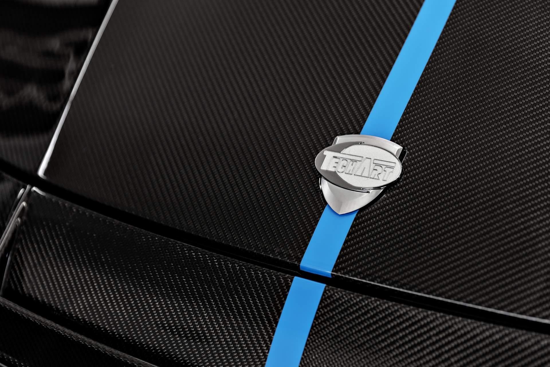 TechArt Porsche Panamera Sport Turismo (5)