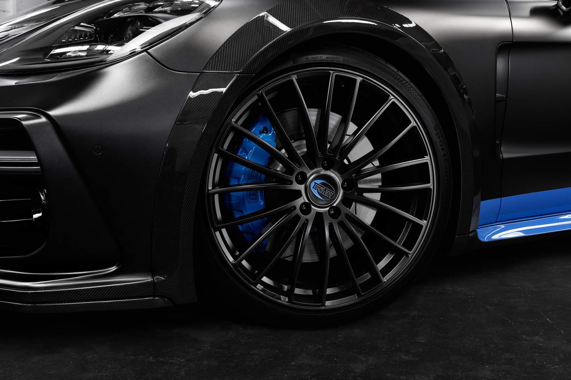 TechArt Porsche Panamera Sport Turismo (6)