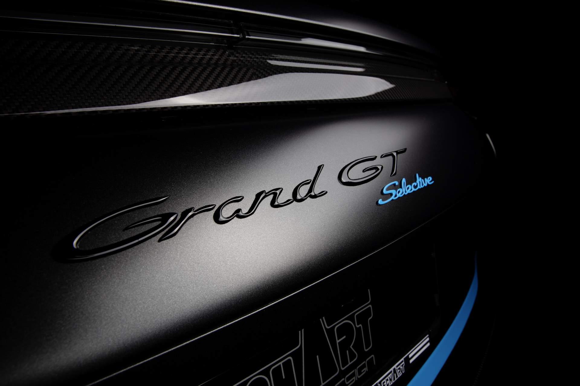TechArt Porsche Panamera Sport Turismo (8)