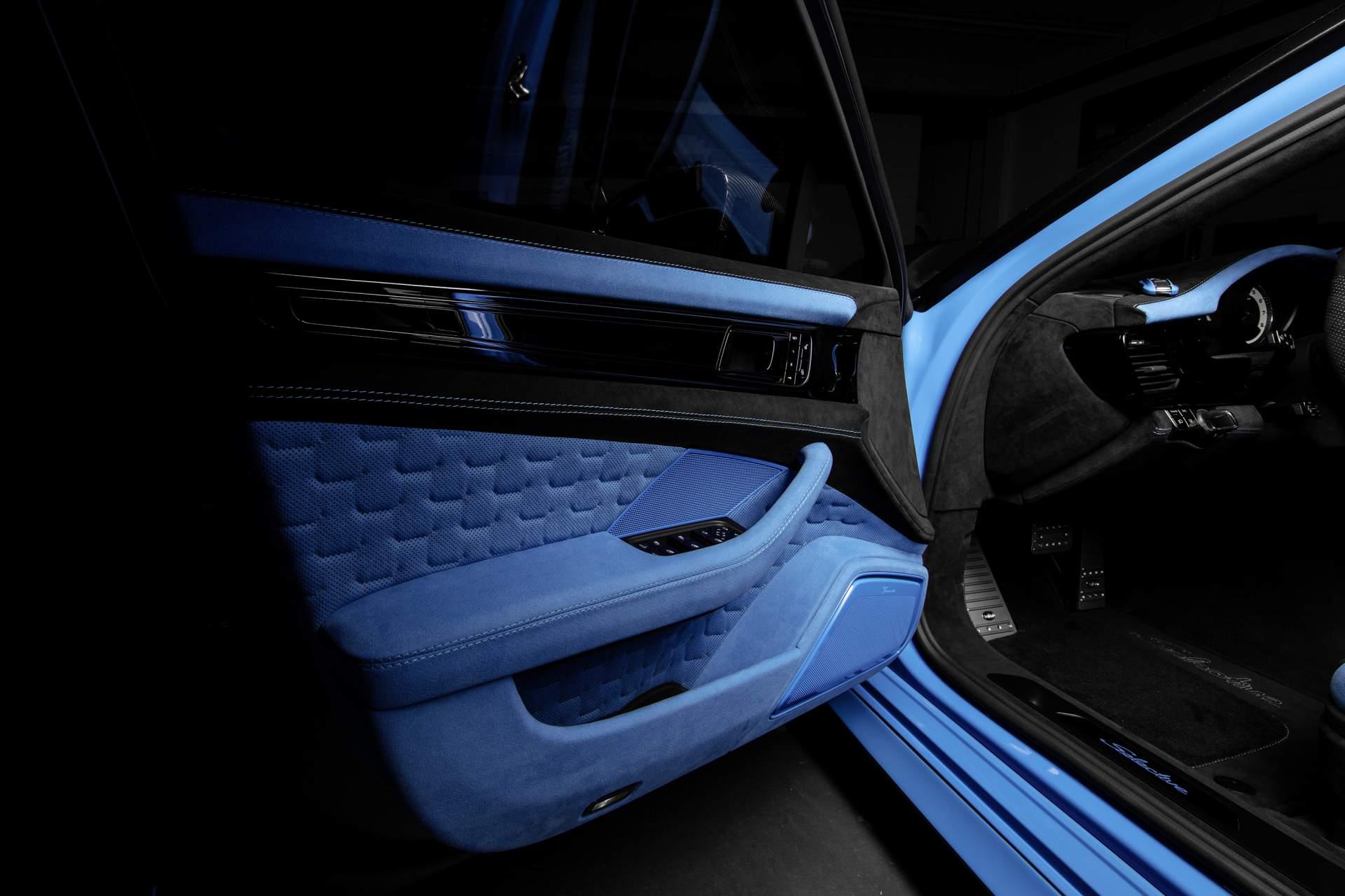 TechArt Porsche Panamera Sport Turismo (9)