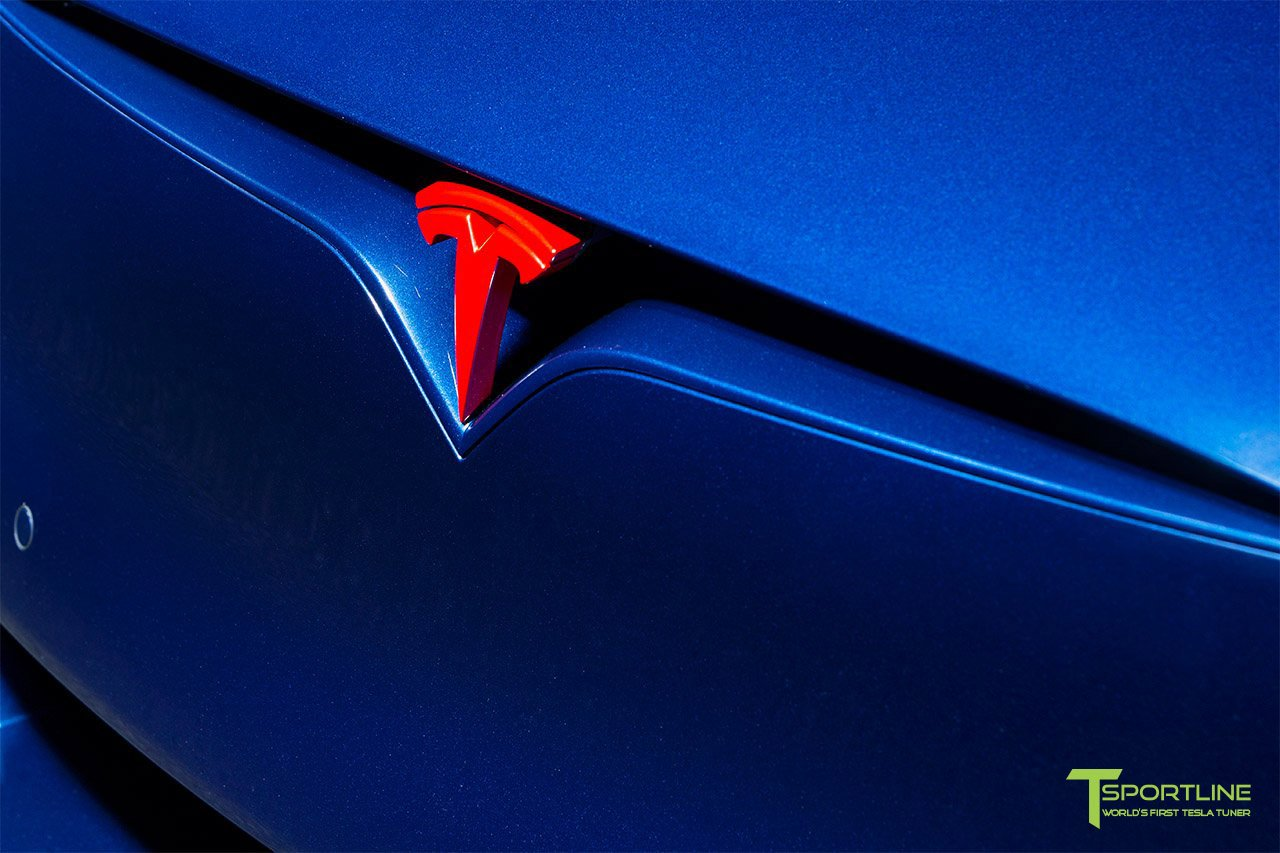 Tesla Model S for Superman by T Sportline (6)