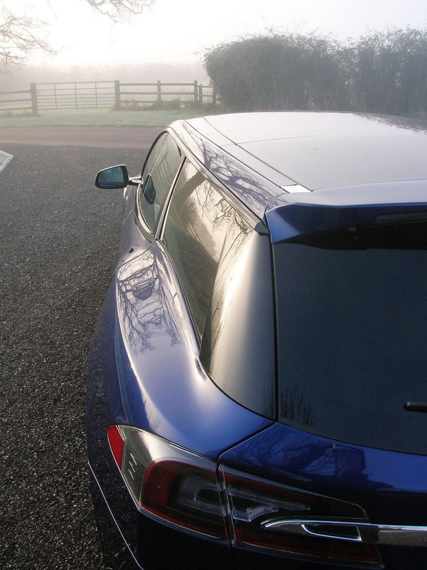 Tesla Model S Shooting Brake (5)