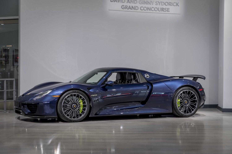 The Porsche Effect (11)