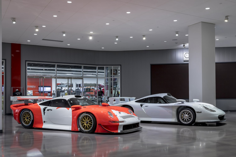 The Porsche Effect (12)
