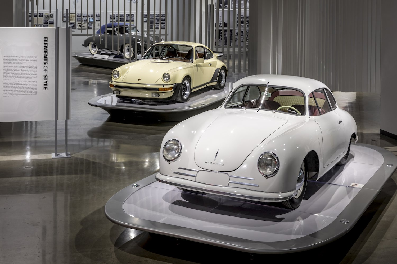 The Porsche Effect (13)