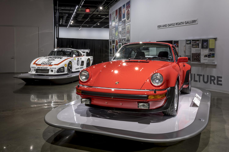 The Porsche Effect (14)