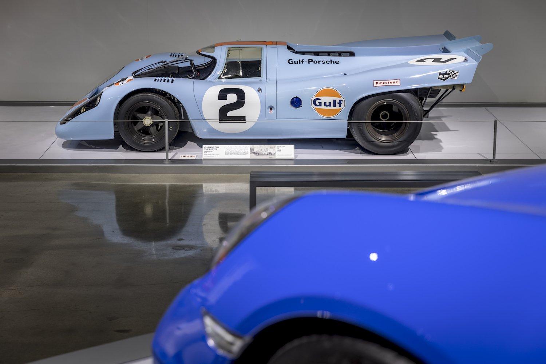 The Porsche Effect (15)