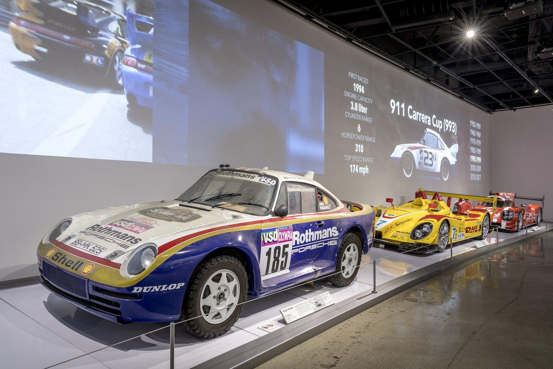 The Porsche Effect (16)