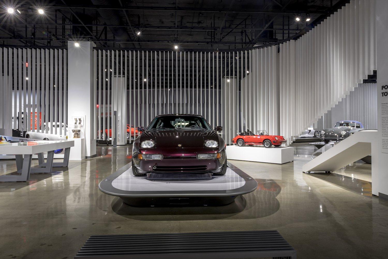 The Porsche Effect (18)