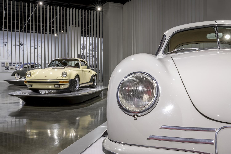 The Porsche Effect (19)