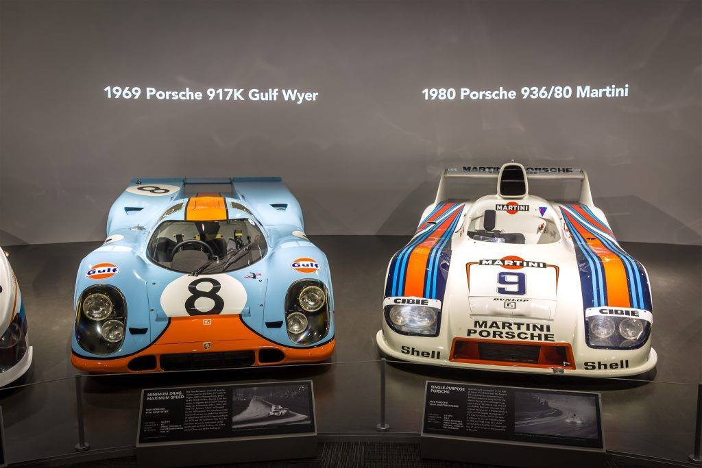 The Porsche Effect (2)