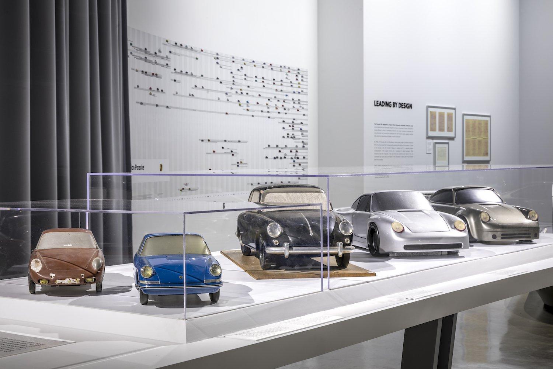 The Porsche Effect (20)