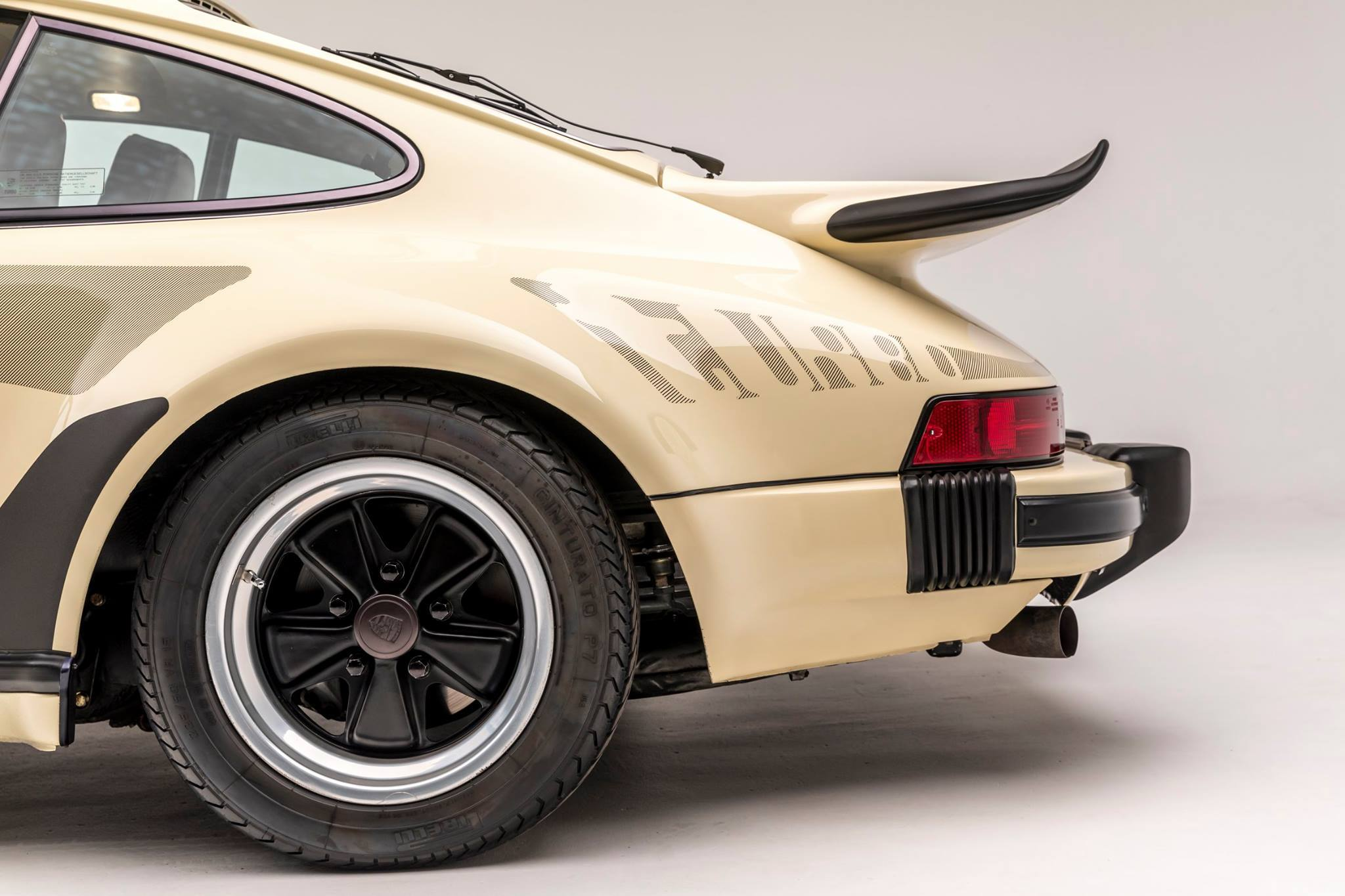 The Porsche Effect (21)