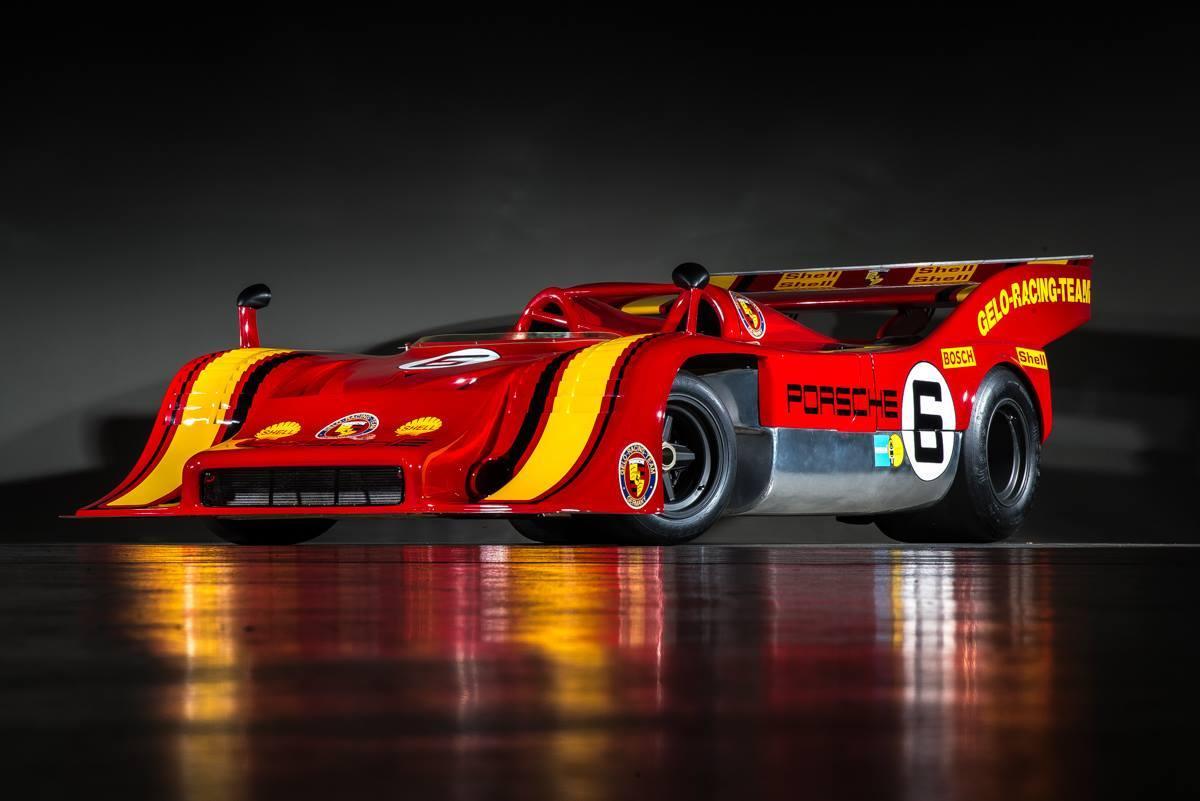The Porsche Effect (22)
