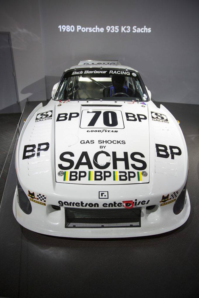 The Porsche Effect (23)