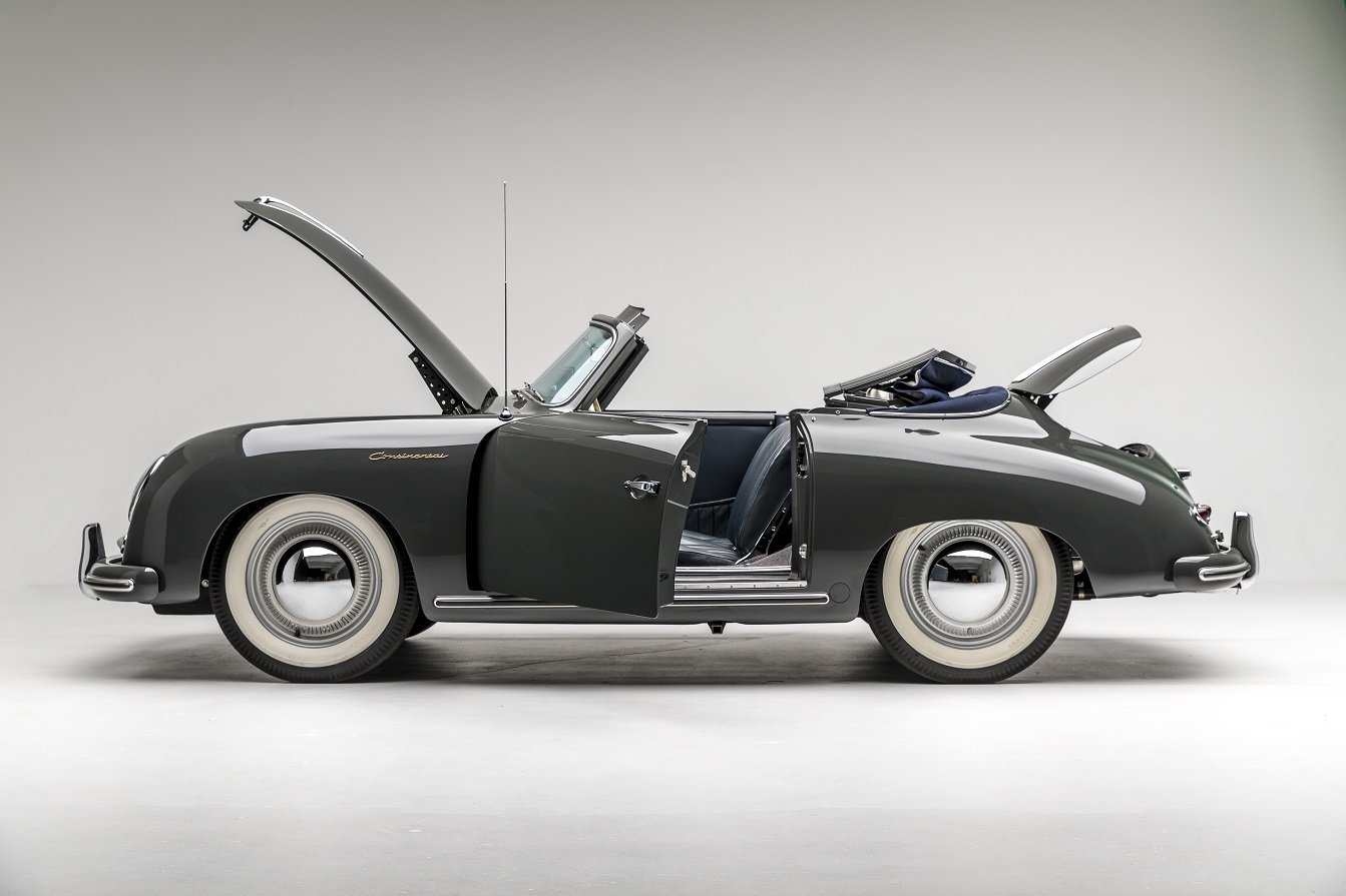 The Porsche Effect (24)