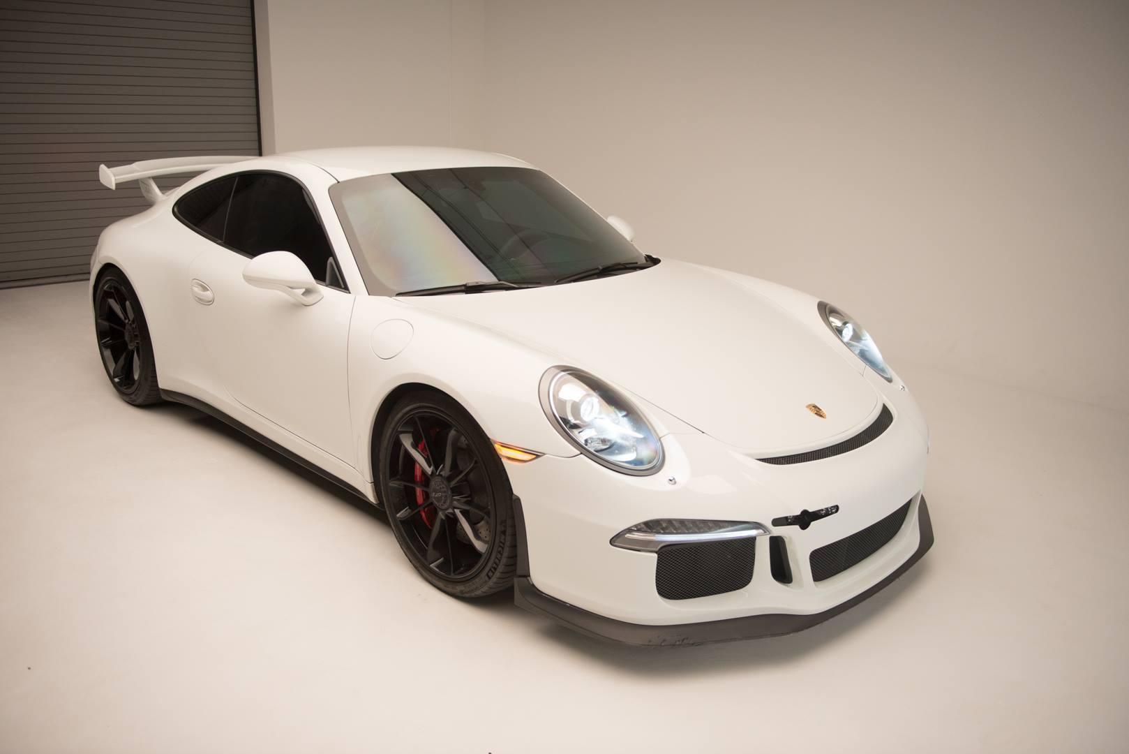 The Porsche Effect (25)